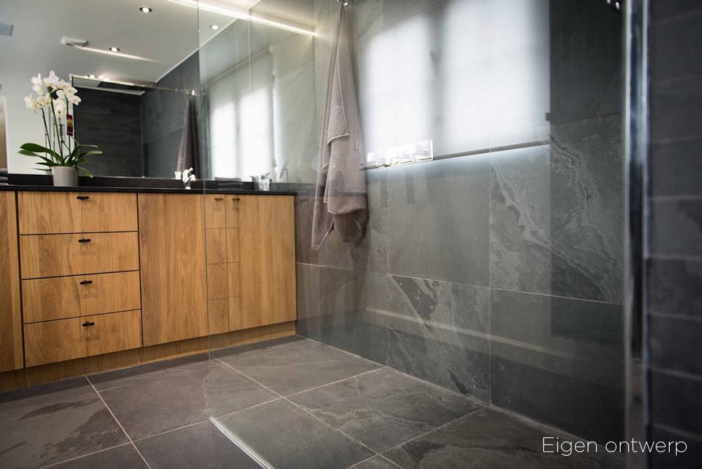 Renovatie badkamer Malle, De Vry Service bvba
