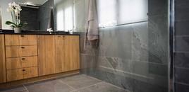 Renovatie badkamer - De Vry Service bvba